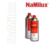 Lon Gas Mini NaMilux