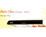 RVH - 7SLIM (HooD - BW)