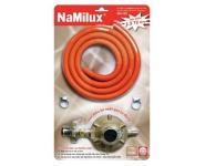 Bộ Van Dây Điều Áp Ngắt Gas Tự Động NaMilux